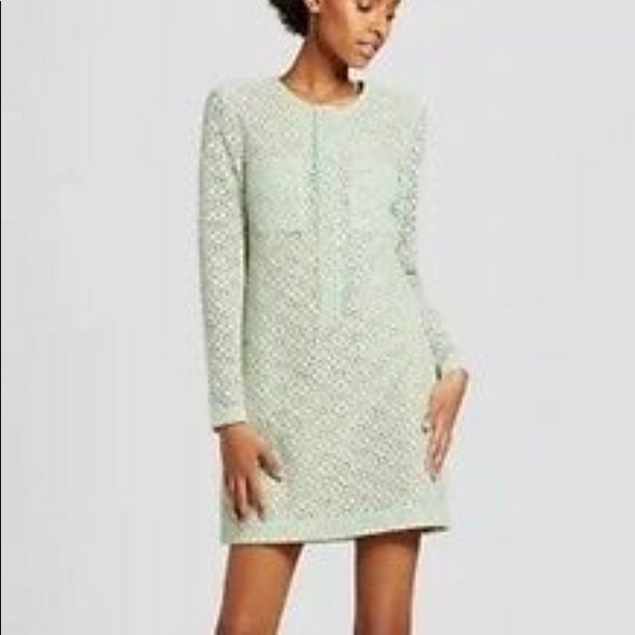 Victoria Beckham for Target Dresses & Skirts - Victoria Beckham Eyelet Dress